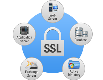 Web SSL Certification